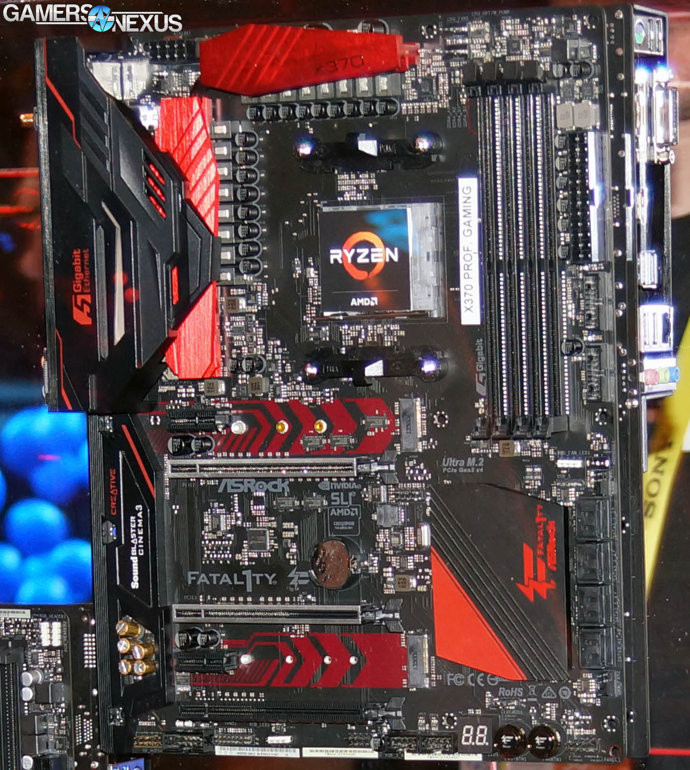 AMD Chipset Comparison: X370 vs  B350, A320, & X300 Differences
