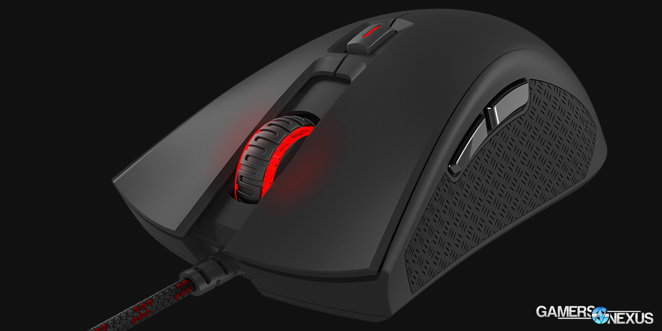 New HyperX Peripherals, RGB Memory Syncs Motherboards   CES
