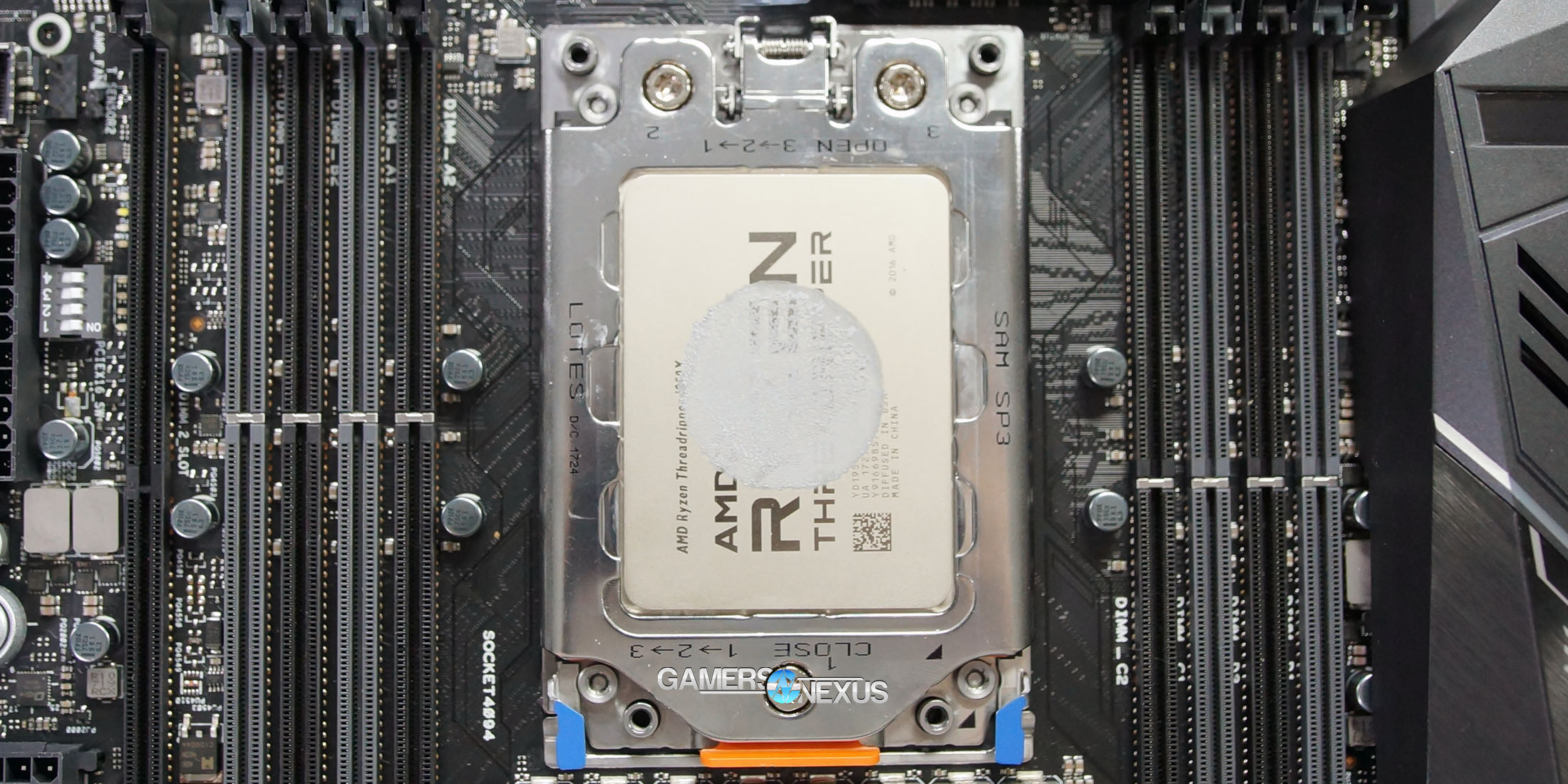 amd threadripper thermalpaste 1
