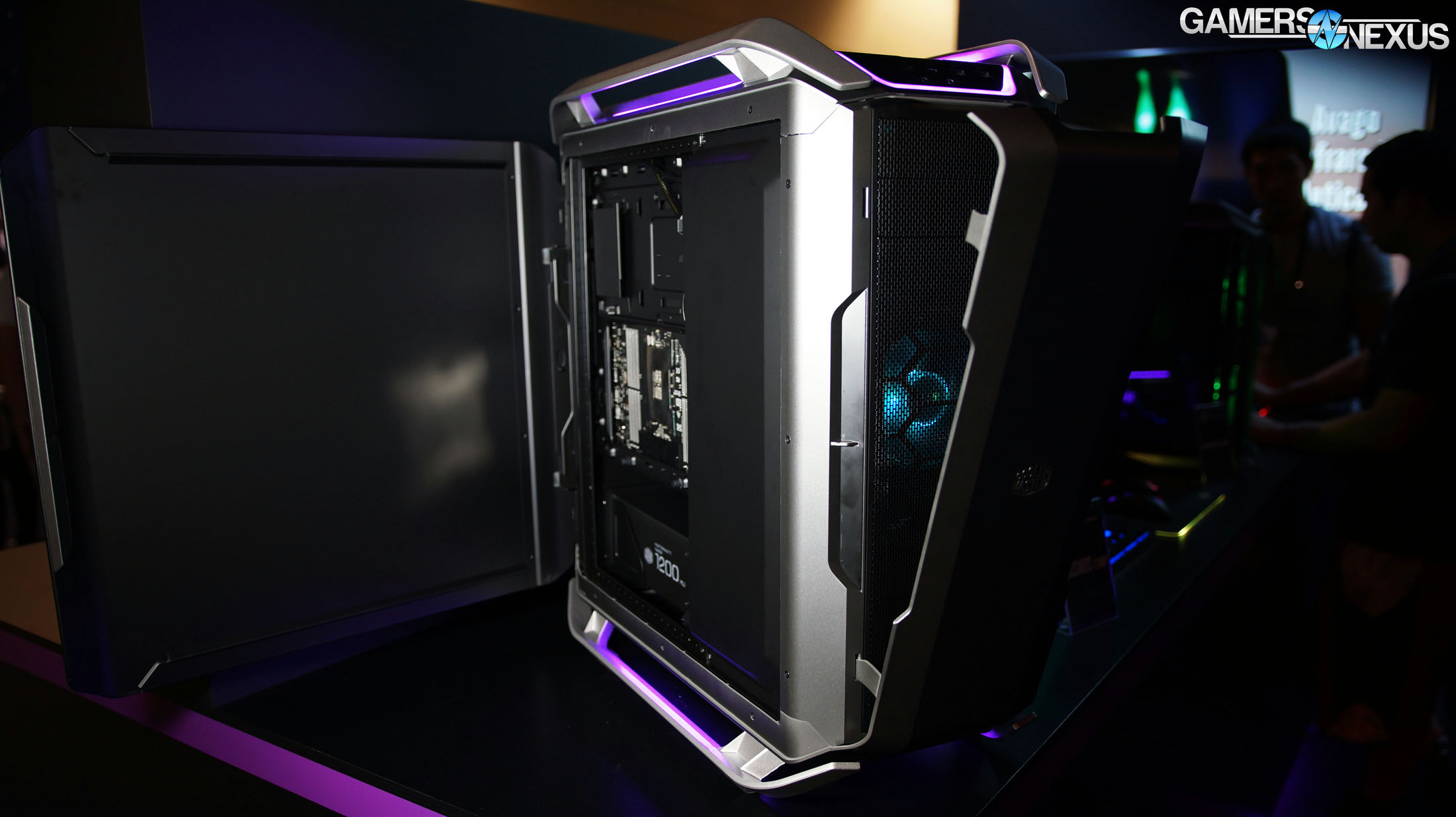 cooler master c700p review 2