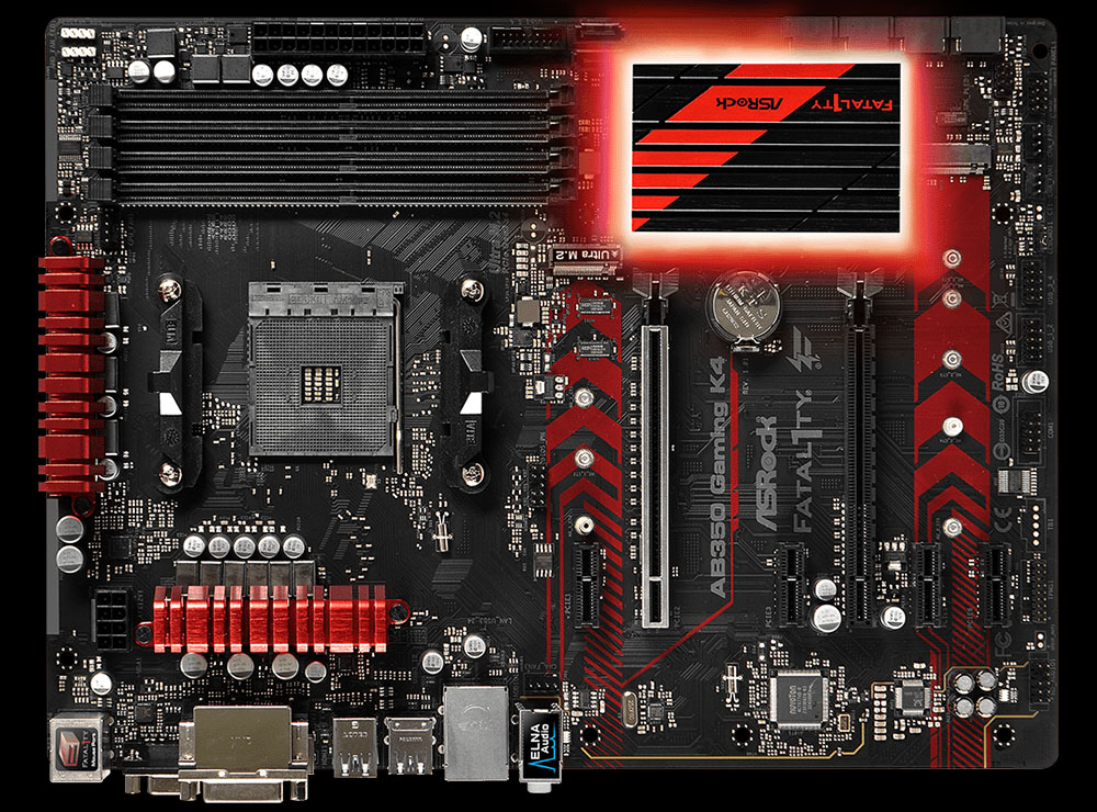 The Best Ryzen Motherboards for Overclocking (X370 & B350 AM4