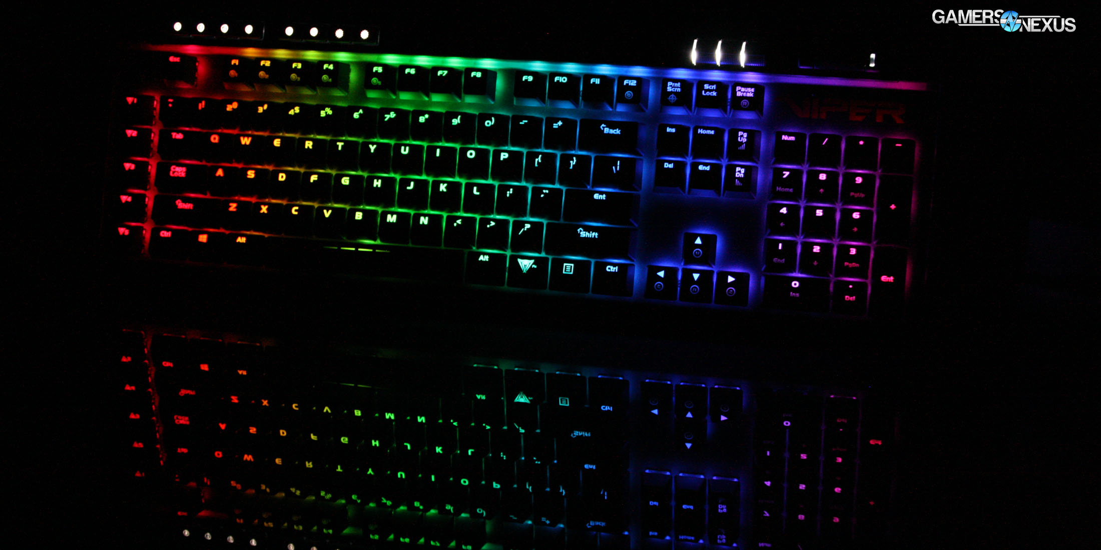 v770 rgb lighting