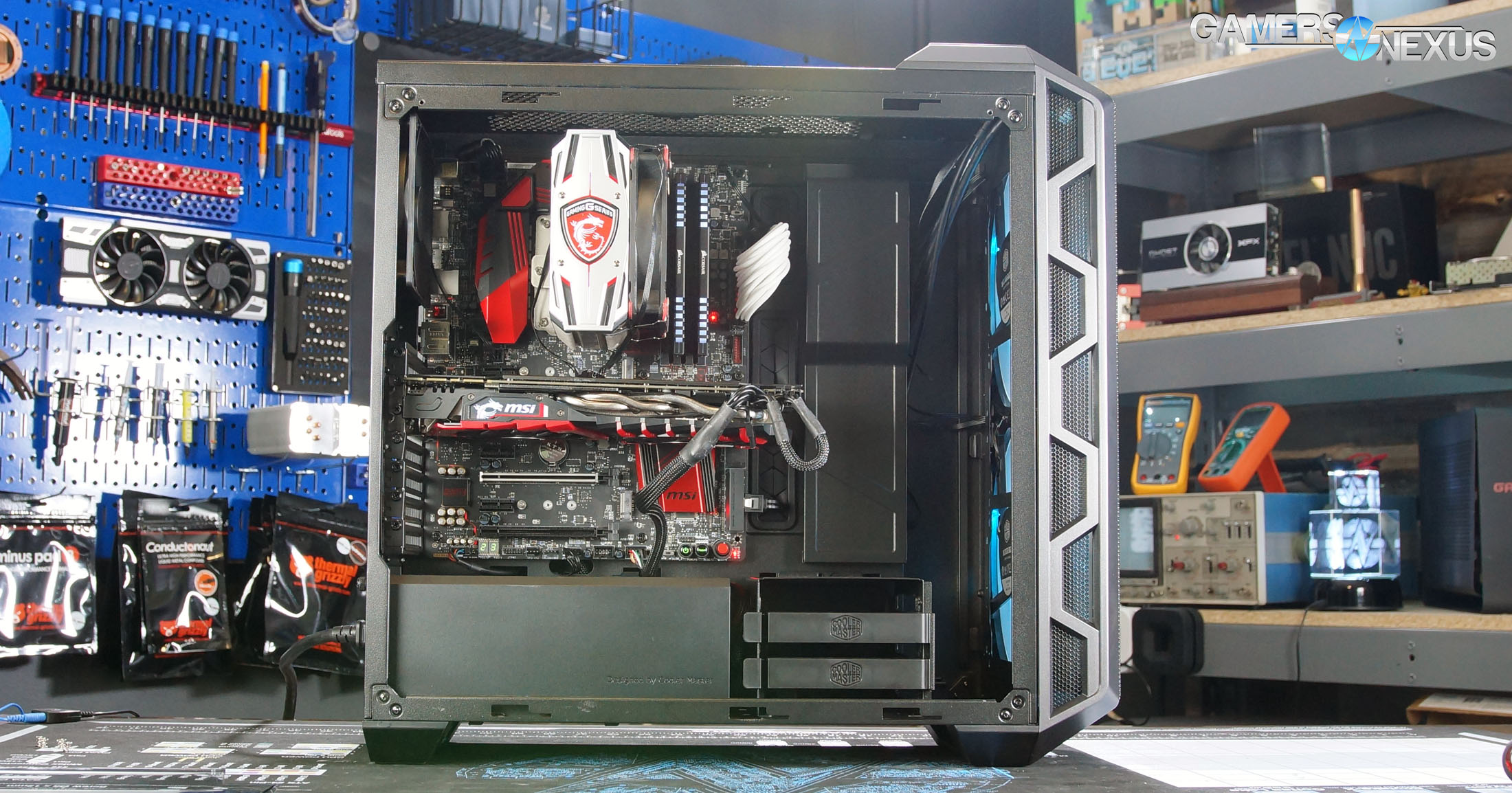 cooler master h500 review 3