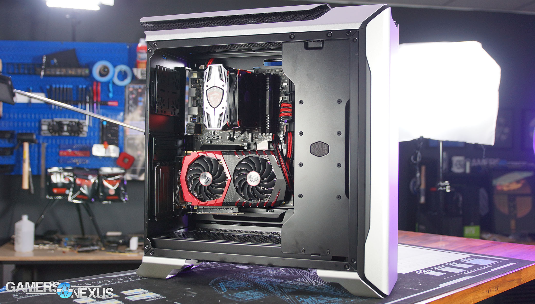 Cooler Master SL600M Review: Both the Best & Worst in