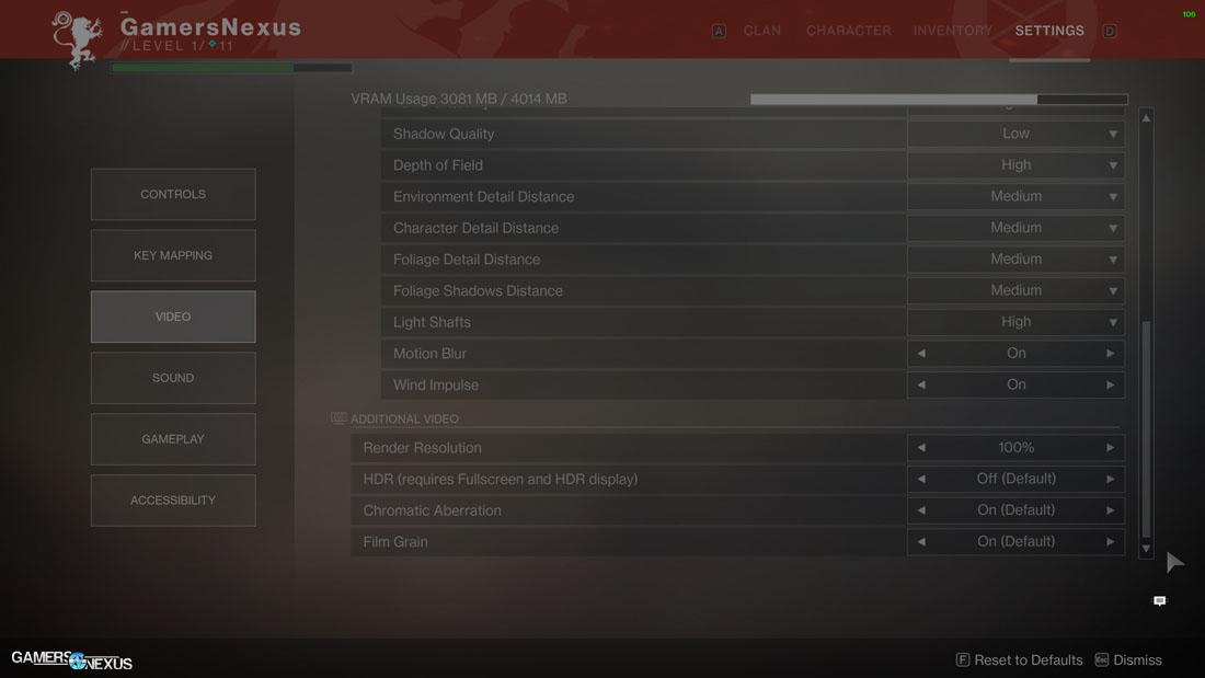 Xbox One X vs  $500 PC - Destiny 2 & Assassin's Creed Benchmarks