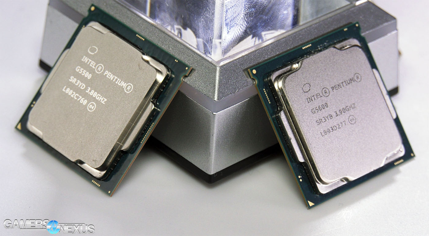 intel g5600 review