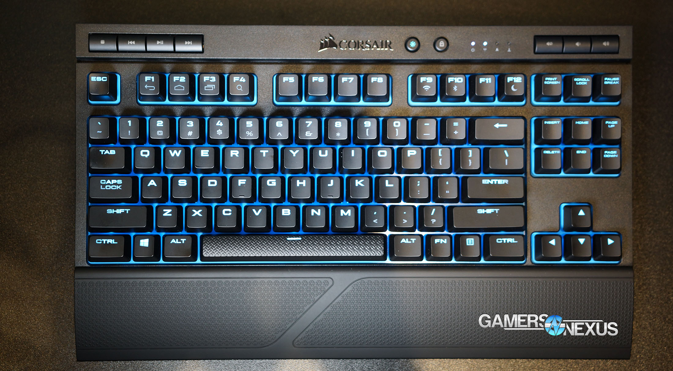 corsair k63 keyboard 1