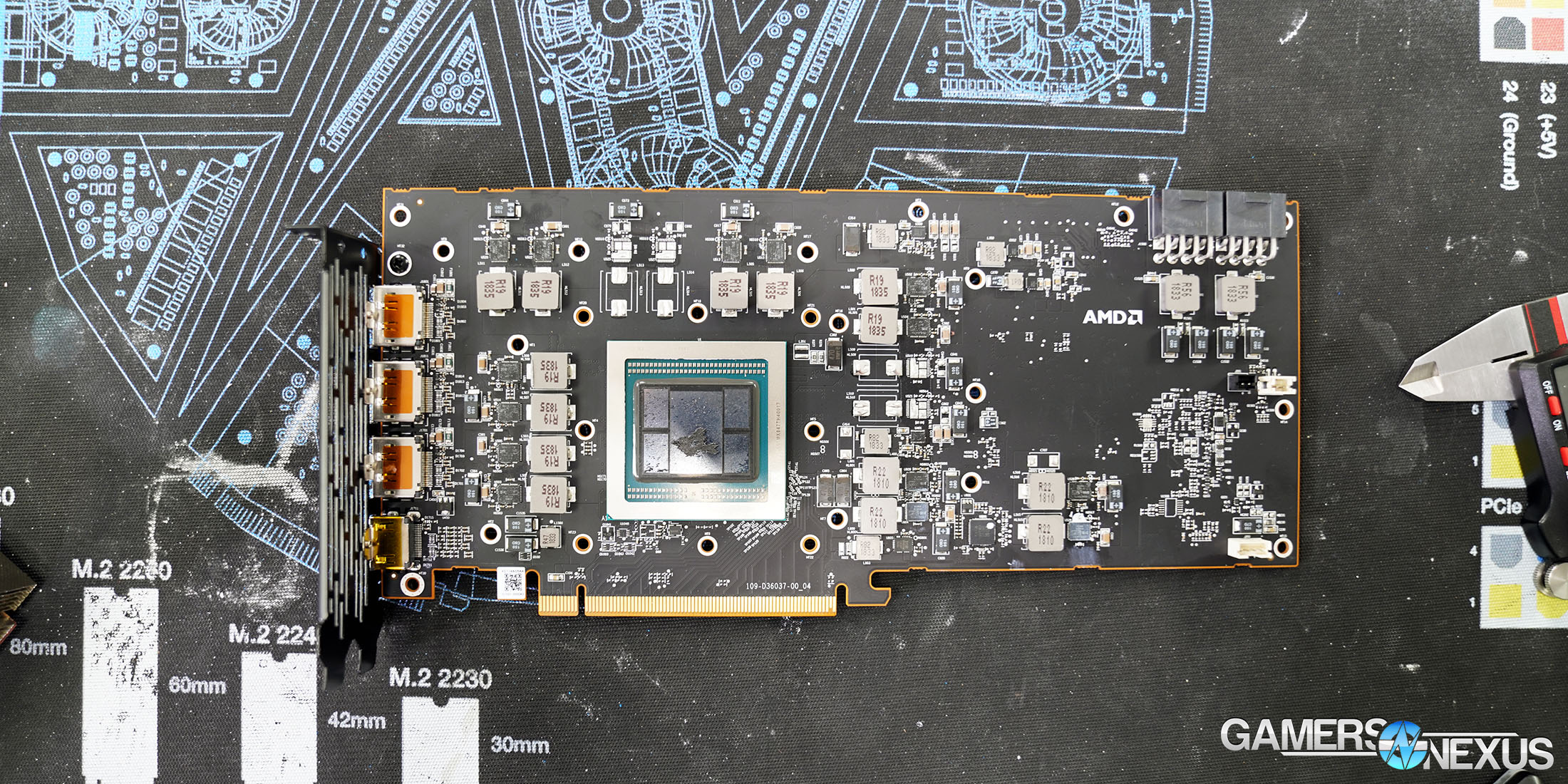 radeon vii teardown 1