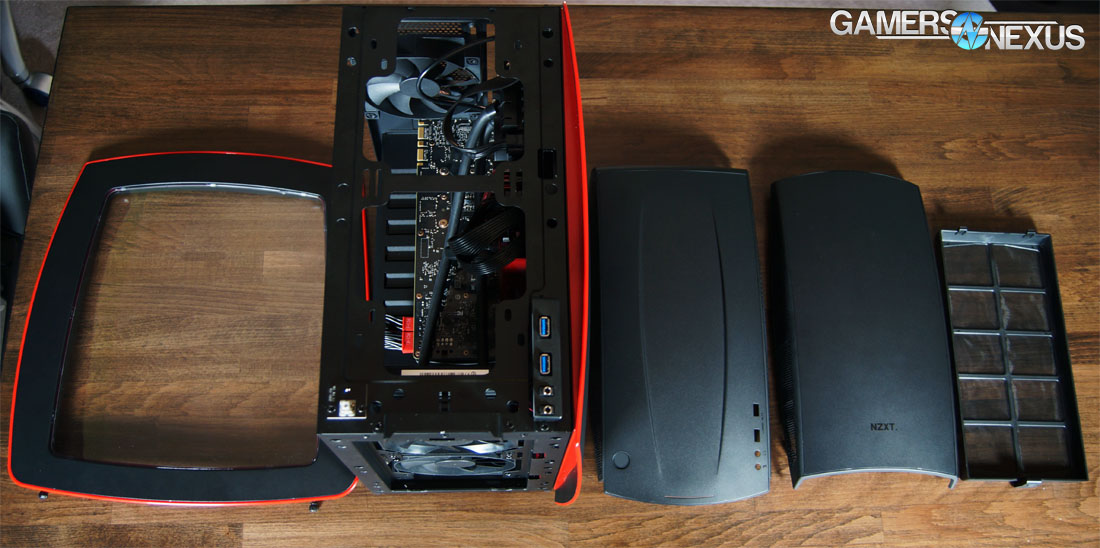 Mini Pc Build Vs Pc Build