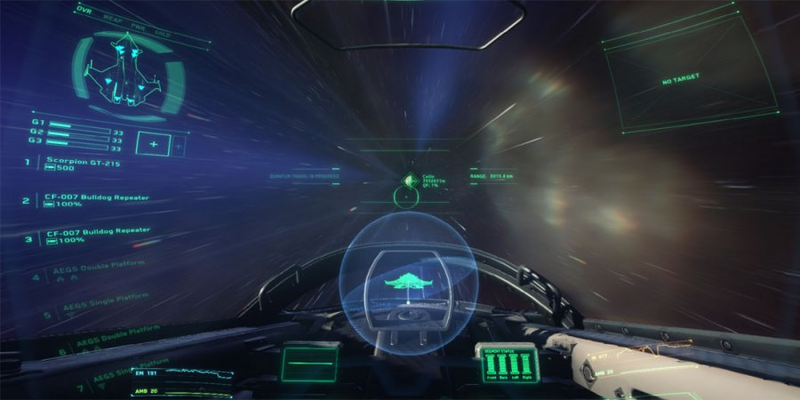 Star Citizen Alpha 2.0 Now Available to All Backers; Our Tests Forthcoming
