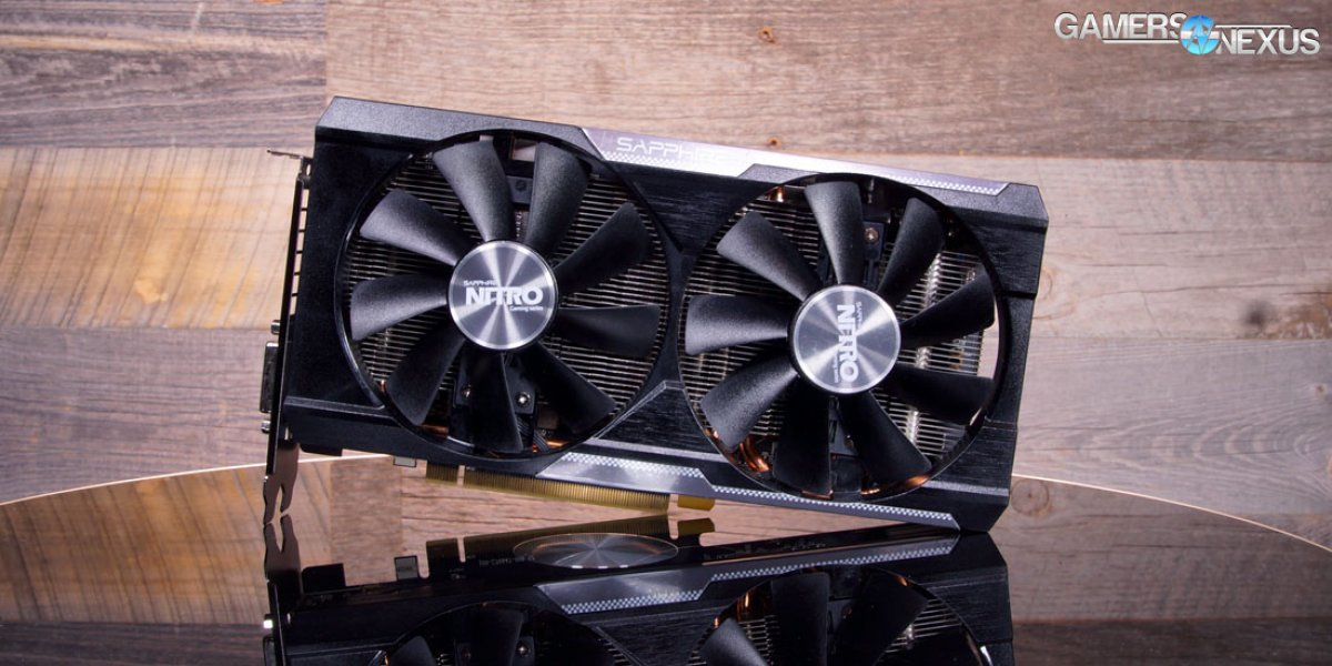 AMD R9 380X Review & Benchmark: Red Strides Forward