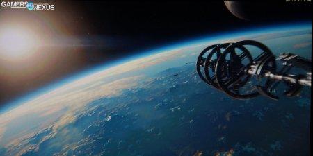 CitizenCon 2016 - Sandwurms, Planets V2, & Star Citizen's Roadmap