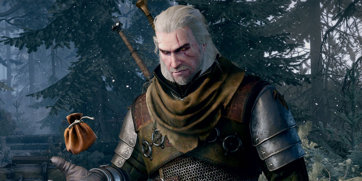 The Witcher 3 Crash Fixes: Black Screens, Stuttering, Lag, & Mouse Smoothing