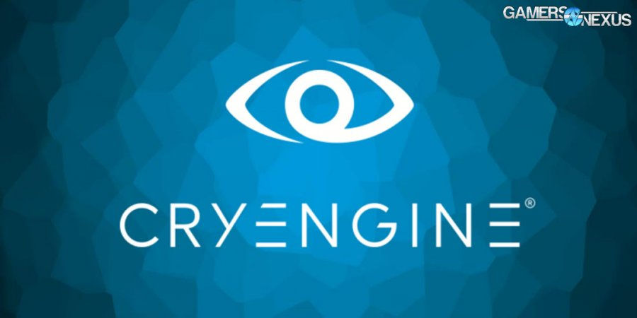 CryEngine V – Graphics Tech In-Depth (Particle FX, Dx12)