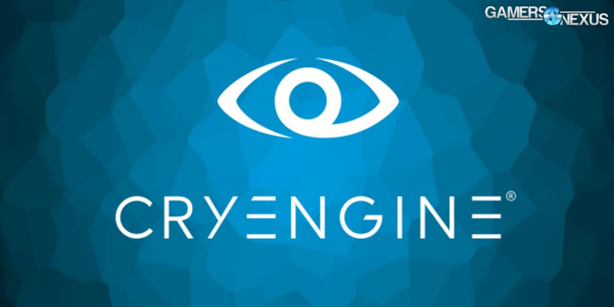 CryEngine V – Graphics Tech In-Depth (Particle FX, Dx12
