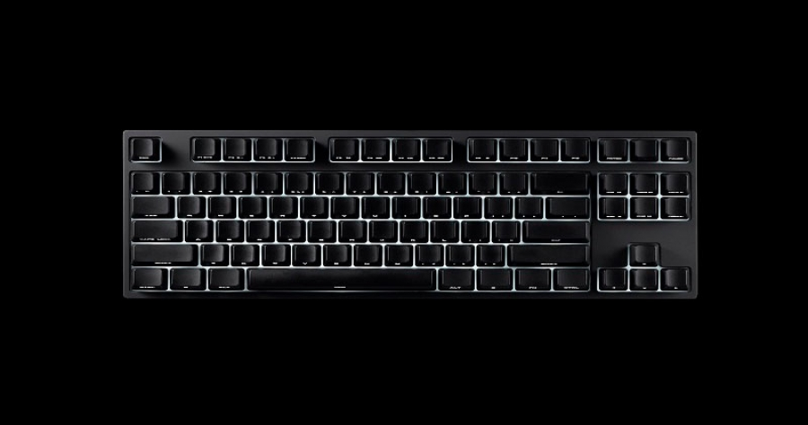 Cooler Master Quickfire Rapid-SI Keyboard a Rebrand with Style