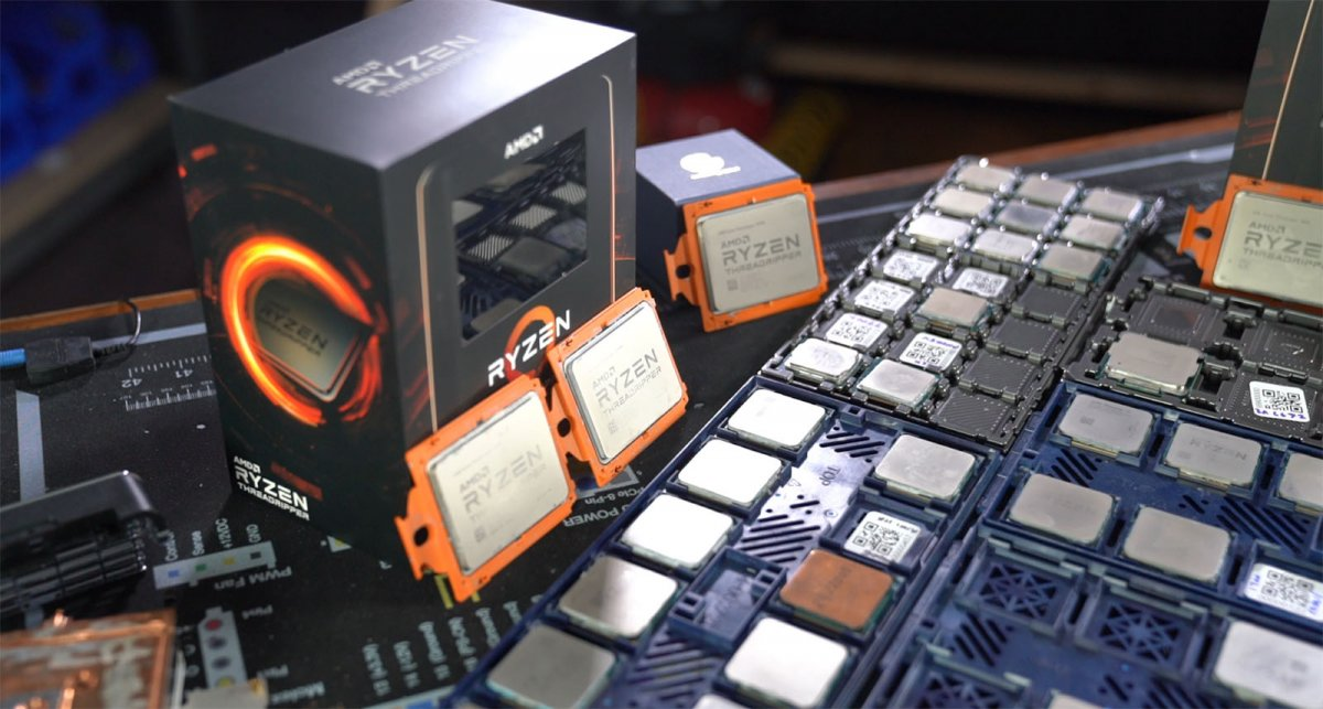 Awards: Best CPUs of 2019 for Gaming, Video Editing, 3D Modeling, Overclocking, & More