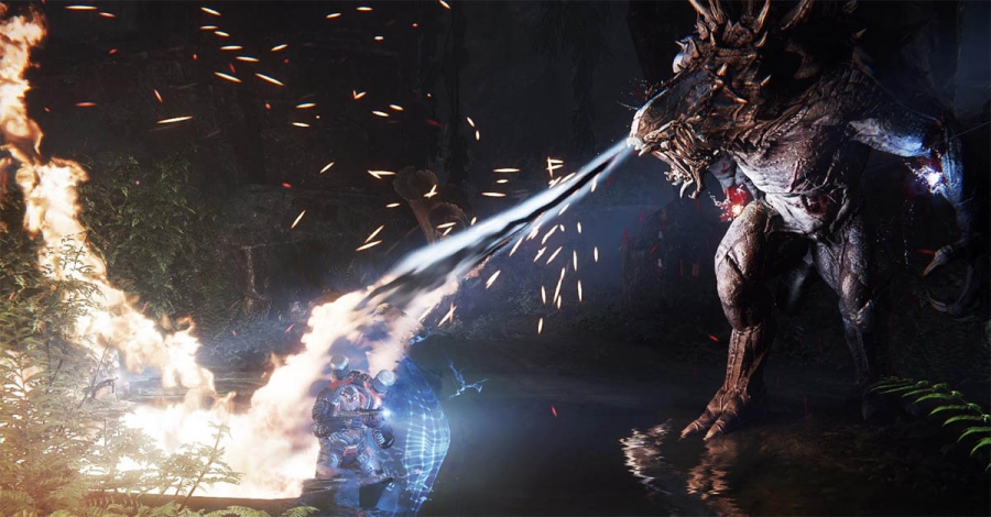 Evolve PC: Remove 60 FPS Lock, Fix Mouse Acceleration & Smoothing