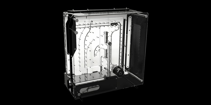 New PC Case Costs $950: Singularity Spectre