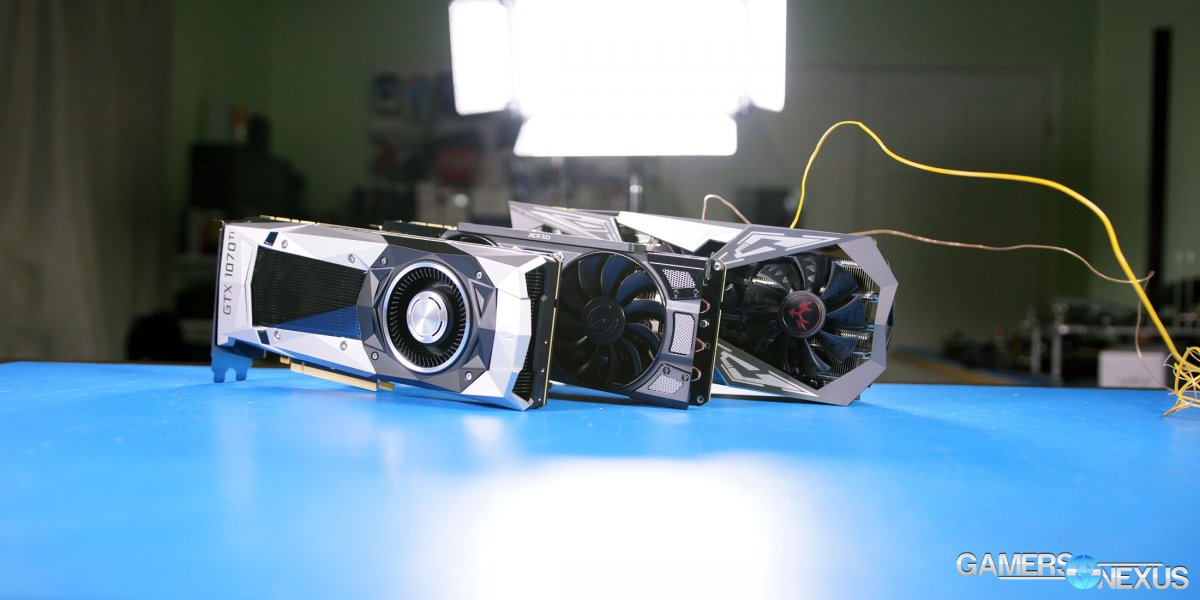 Launch Rumors of NVIDIA Next-Gen Turing GPUs