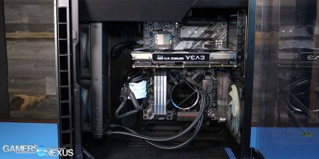 High-End 144Hz Gaming PC Build (7700K + GTX 1080)