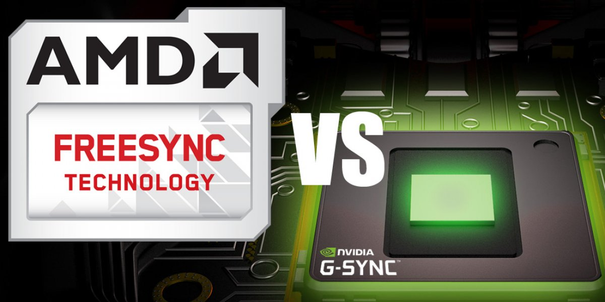 The (Unproductive) Battle of FreeSync and G-Sync