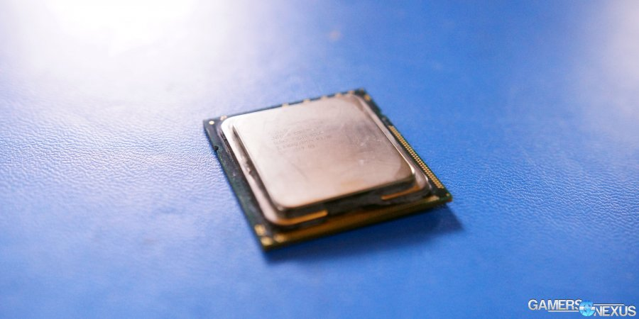 Intel i7-930 Revisit - Nehalem Benchmarks in 2017 vs. SB, Phenom, More