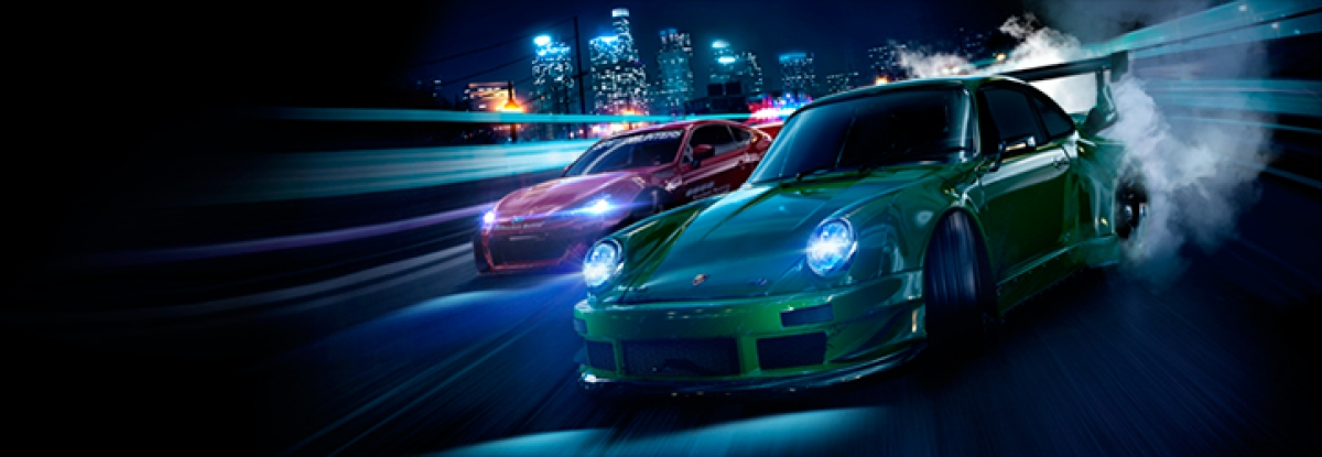 Need for Speed 'Underground' Look Alike Returns Later This Year