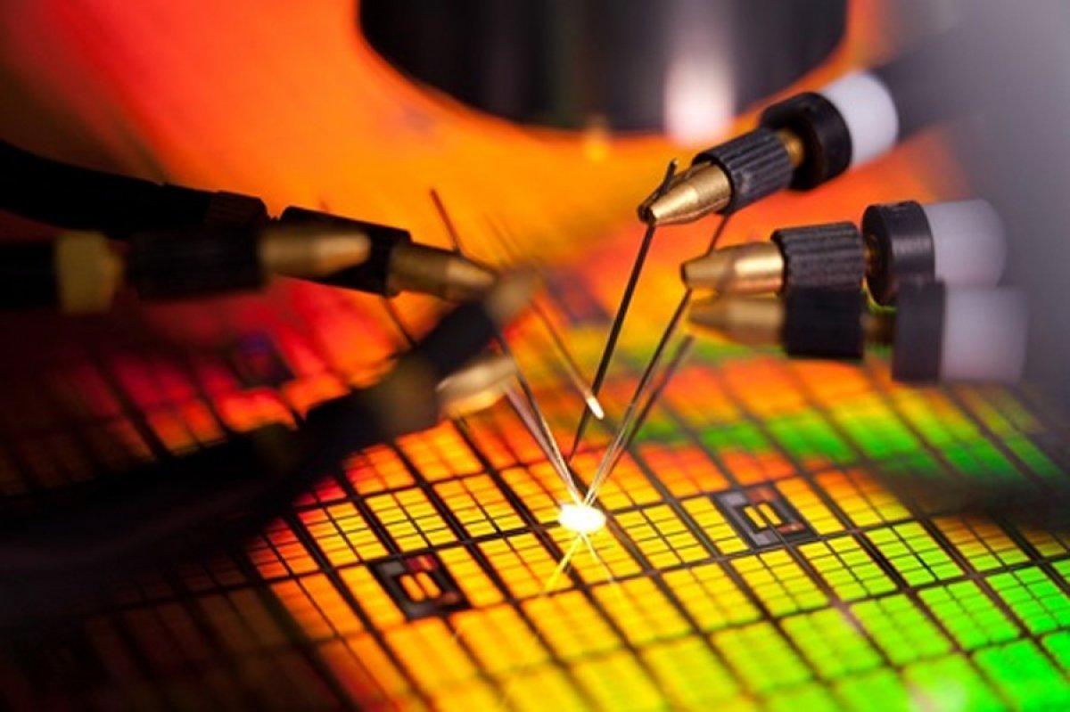 HW News - TSMC Building 3nm Fab, RGB Malware Exploits ...