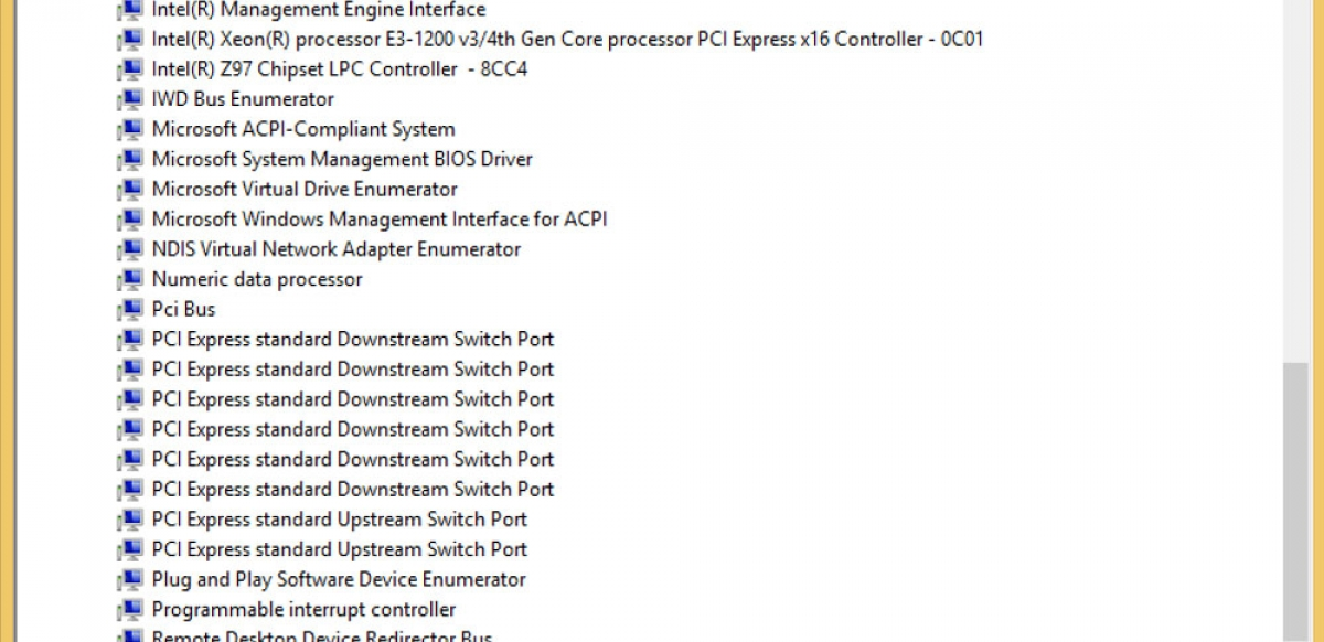 PCI Express Downstream Switch Fix – PCI-e Port Won't Detect