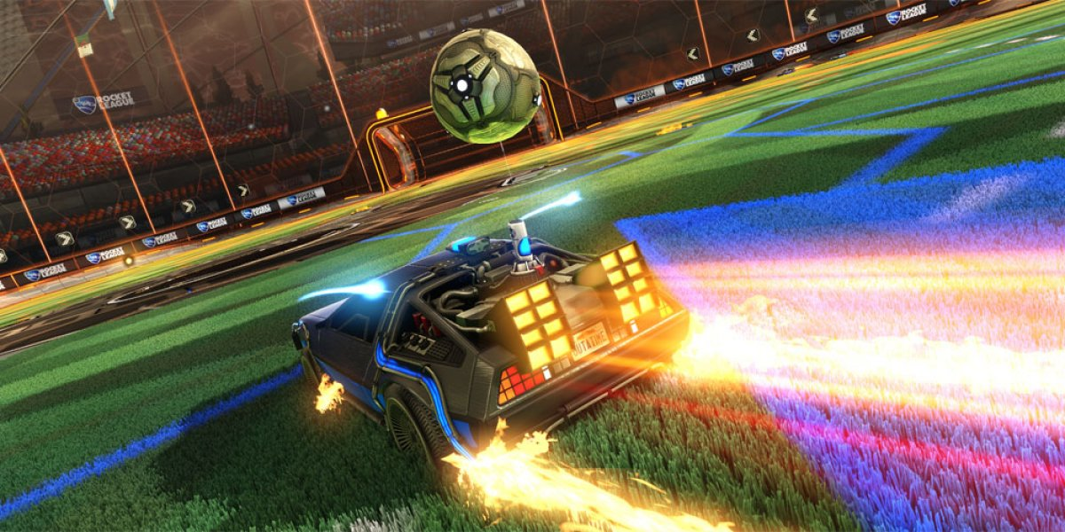 Rocket League Review: 1 Year Later (2016)