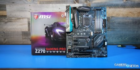 How To Update BIOS with M-Flash on MSI Motherboards | GamersNexus