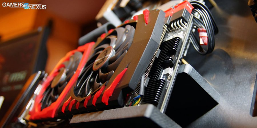 PCIe 3.0 x8 vs. x16: Does It Impact GPU Performance?