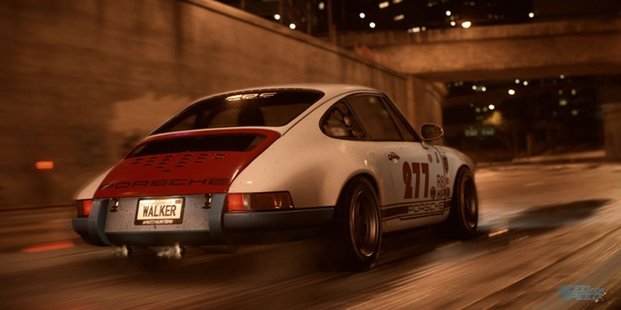 Need for Speed Wheel Support & System Requirements