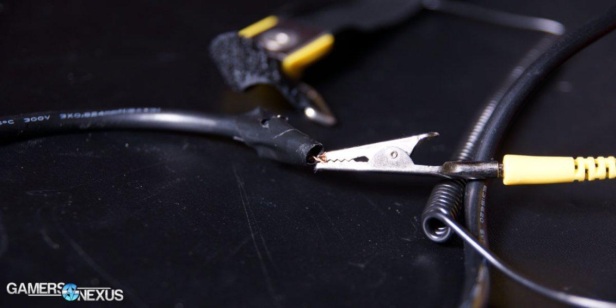 How to make a grounding cable to prevent esd gamersnexus gaming how to make a grounding cable to prevent esd solutioingenieria Images