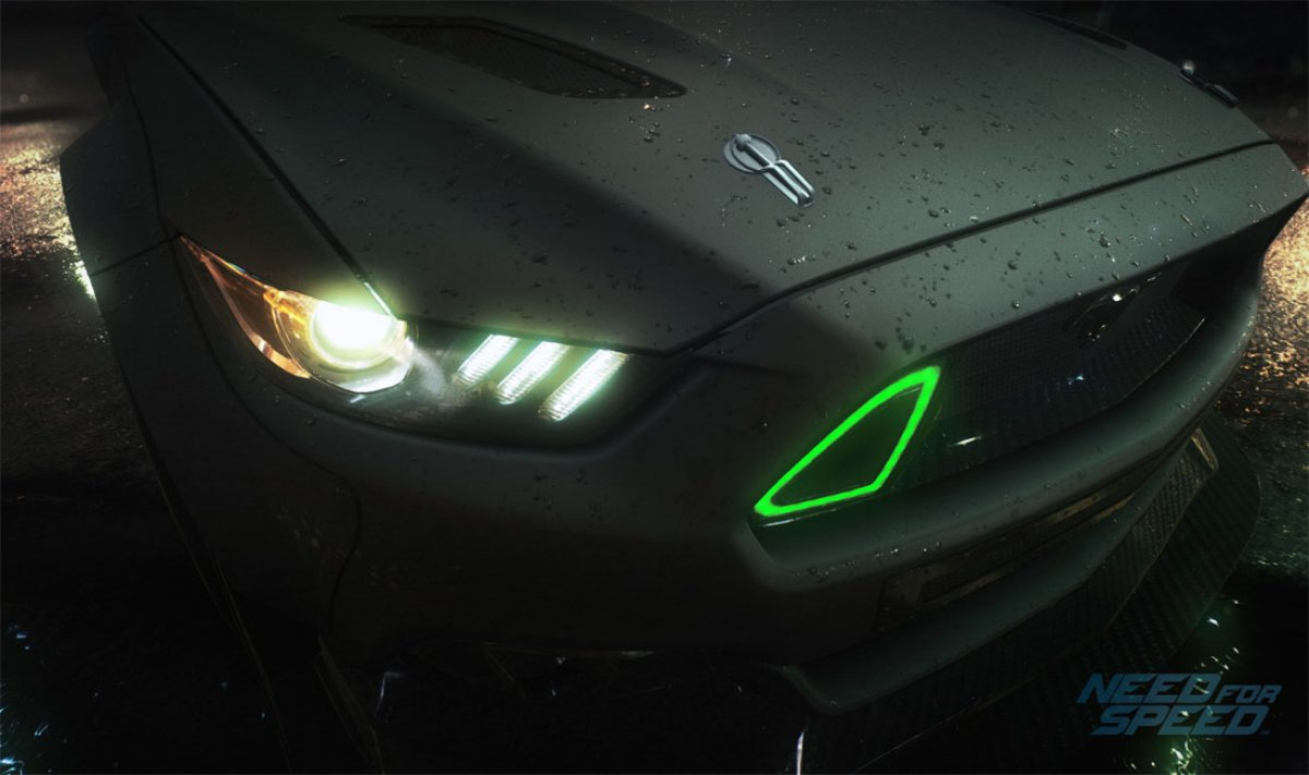 Need For Speed Closed Beta Sign-ups Live