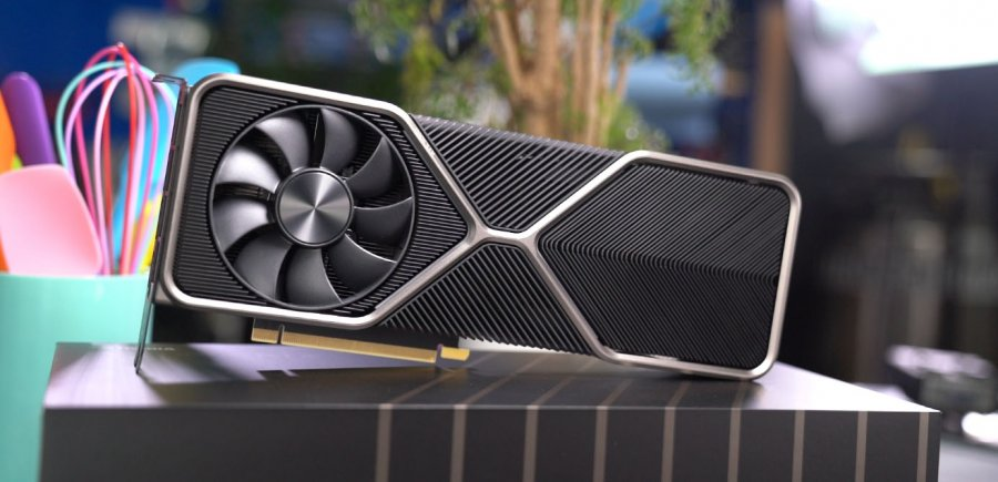 NVIDIA GeForce RTX 3080 Founders Edition Review & GPU Benchmarks