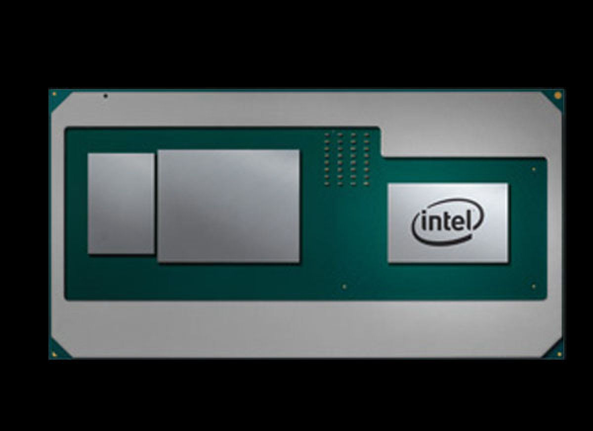Intel & AMD Collaborate on EMIB CPU+GPU Products, Hell Freezes Over