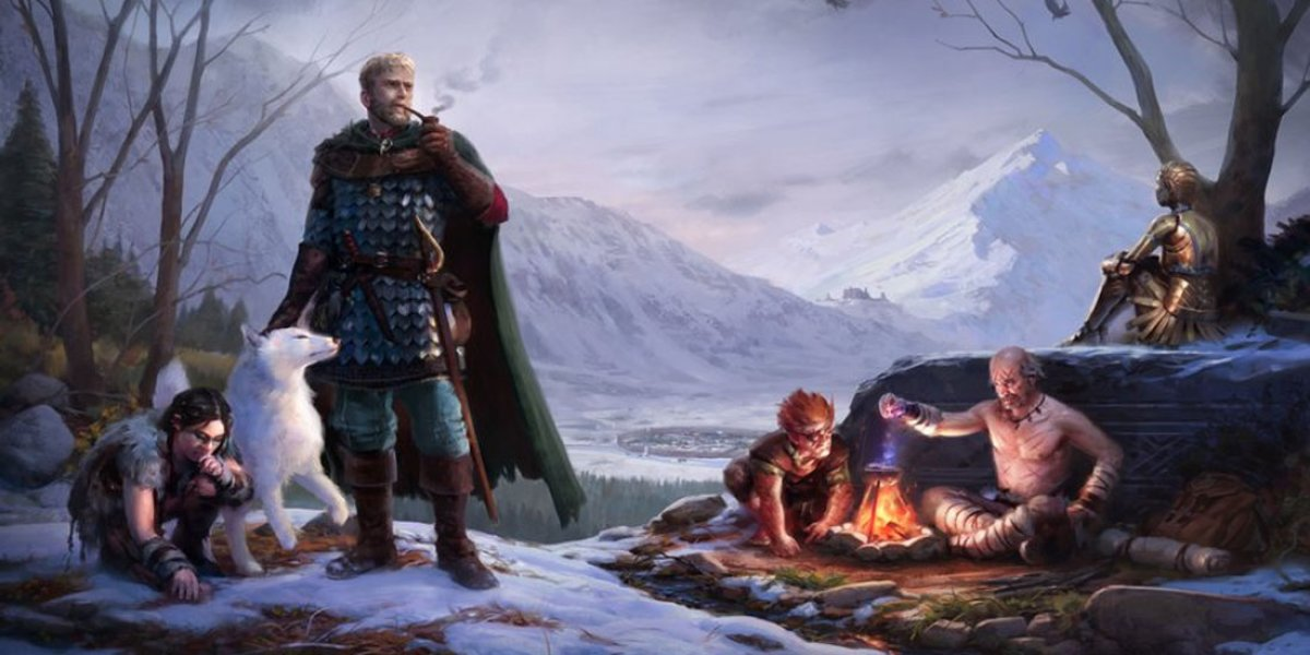 Pillars of Eternity Exceeds 500,000 Worldwide Sales