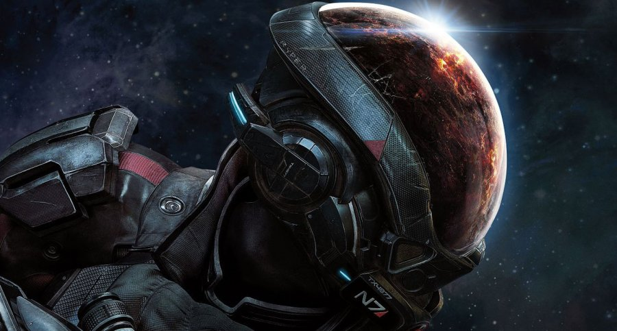Mass Effect: Andromeda - Everything We Know So Far
