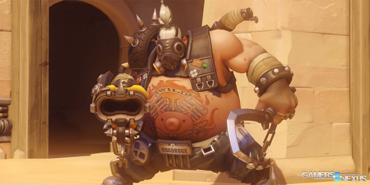Week's Game News: Overwatch Beta, Star Citizen, AC Syndicate