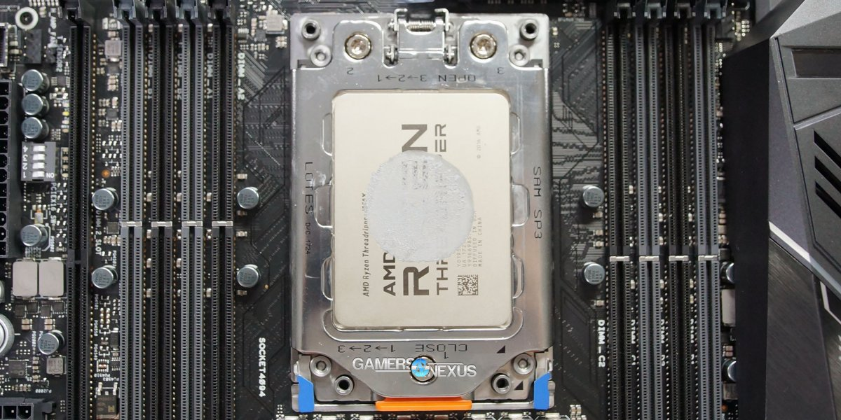 HW Sales – Threadripper 1950X for $720, Z370 & X370 Boards for $100