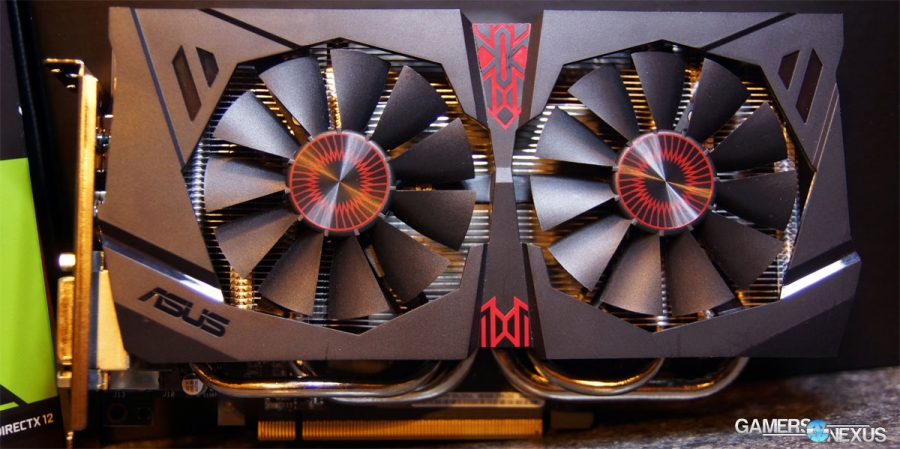 NVIDIA GeForce GTX 960 GPU Benchmark vs. 760, 970, R9 285 – A $200 Juggernaut