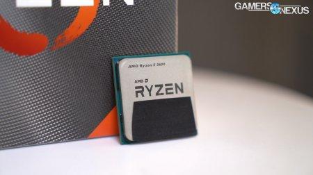HW News - AMD Delays 3950X w/ Threadripper, 7nm Supply Hurting, R5 3500X - GamersNexus