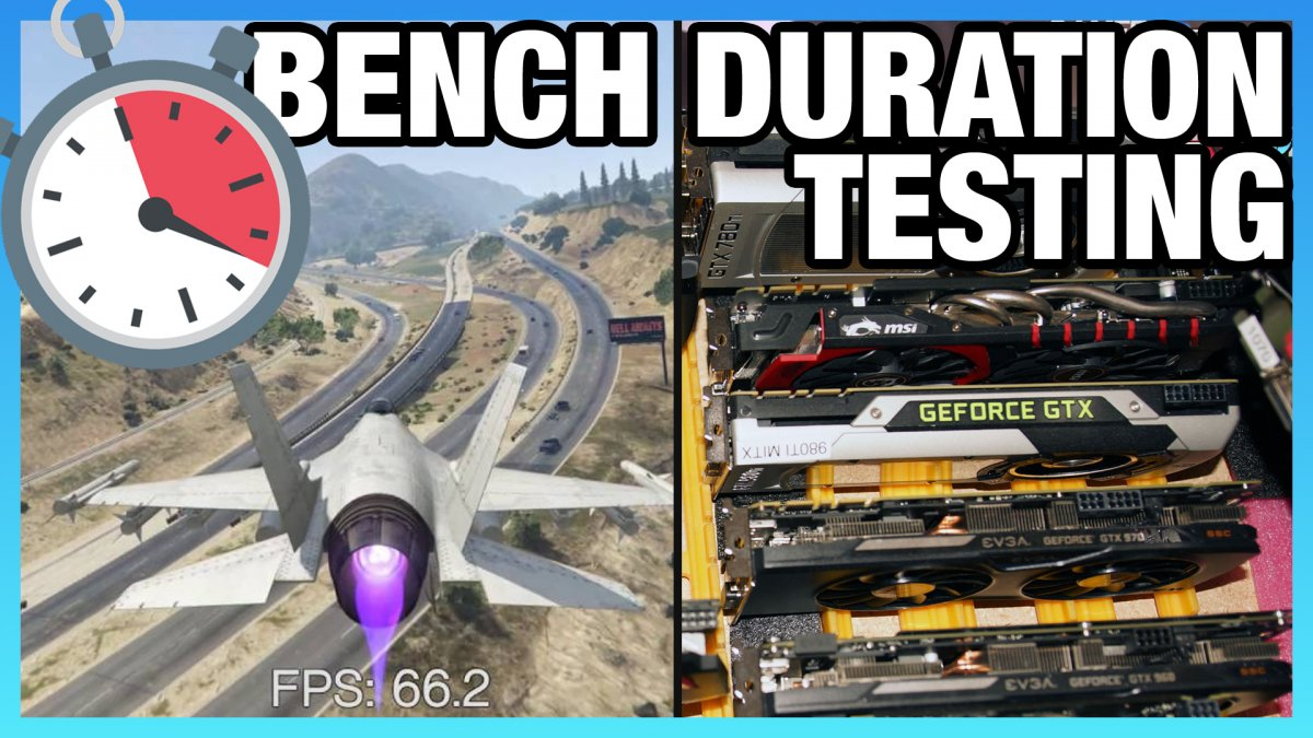 Bench Theory: Does Benchmark Duration Matter? One Year of Testing