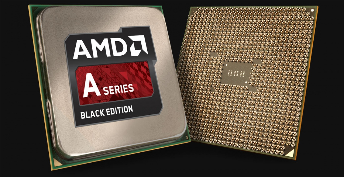 AMD Kaveri Refresh A10-7870K Specs & Initial Benchmarks