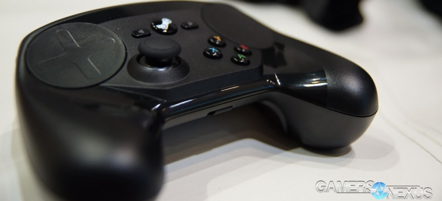 Valve Hardware Sold-Out: Controllers and Steam Machines Limited by Supply