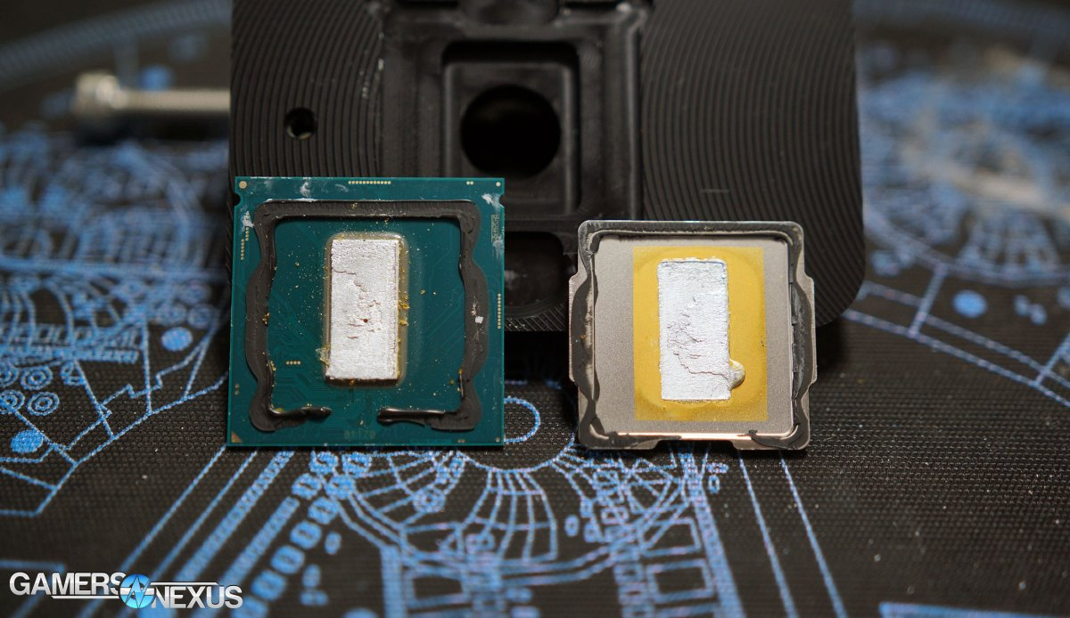 Intel i9-9900K CPU Review: Solder vs. Delid, Streaming Benchmarks, & Gaming vs. 2700(X), 8700K, More