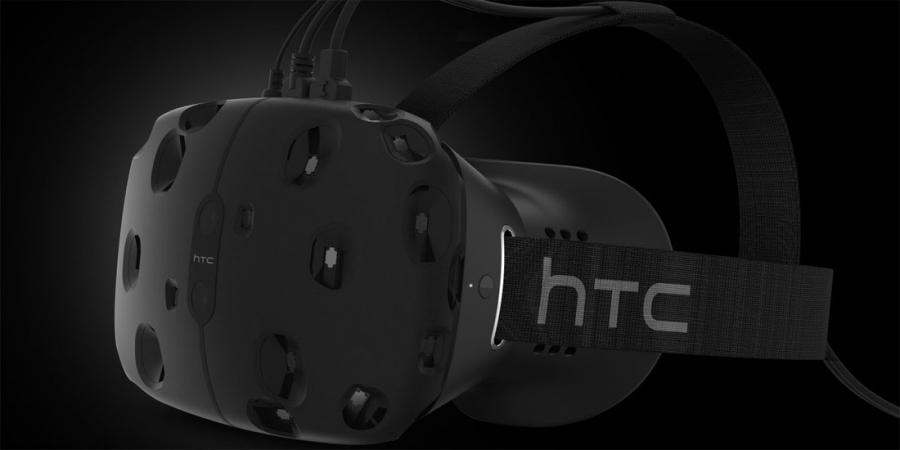 Hands-On Impressions of Valve's Unprecedented Full-Room VR Experience