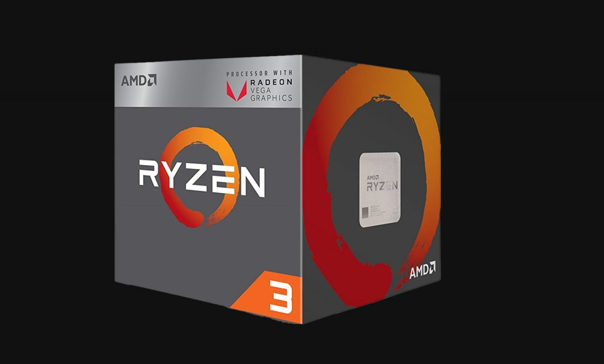 Here's Where to Buy AMD's R5 2400G & R3 2200G Before Embargo Lift
